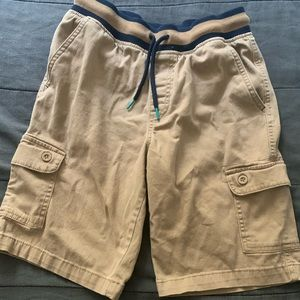 Wonder Nation Boys Cargo Shorts